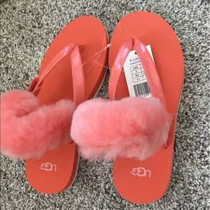 ugg sandals/slippers
